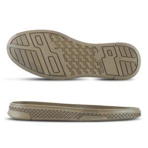 زیره کفش لاستیک مدل 001