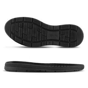 زیره کفش لاستیک مدل 17861