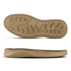 زیره کفش لاستیک مدل enzo