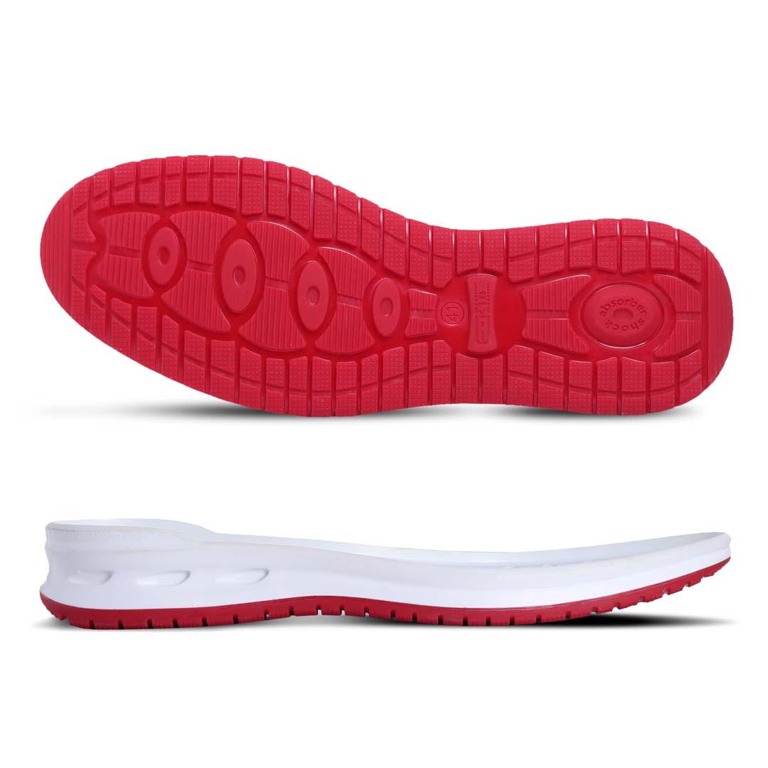 زیره کفش تیپییو- پییو مدل active