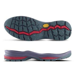 زیره کفش تی پی یو - پی یو مدل jun