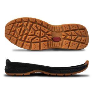 زیره کفش لاستیک PU مدل 202107