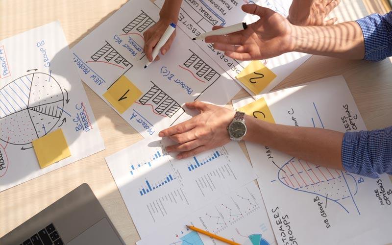 بازاریابی خلاق در بازار