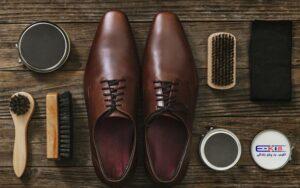 هماهنگی کفش و لباس