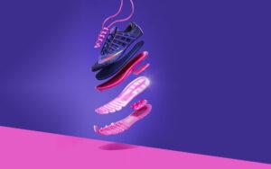 pu shoe sole